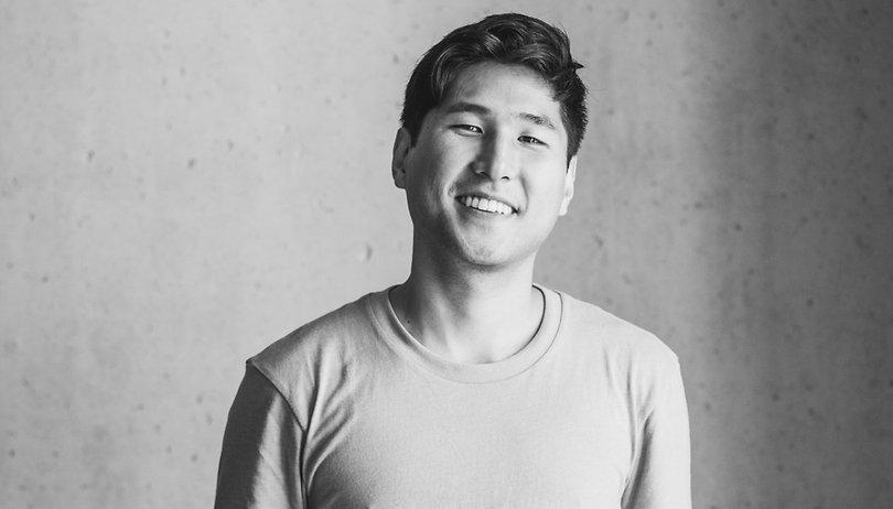Trendsetter und Technik-Nerd: Willkommen im Team, Eun-Yong Park