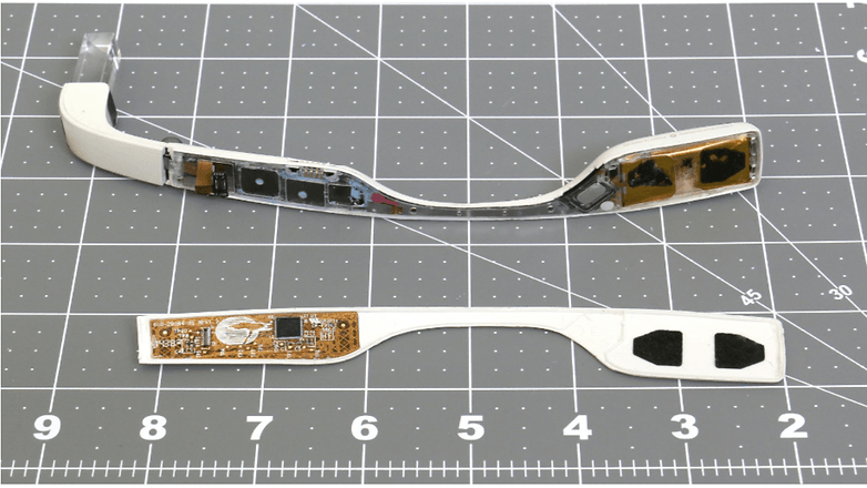 google glass version 2 fcc