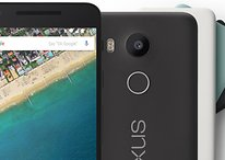 The Nexus 5X: this is not the Nexus we wanted