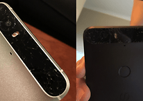 "Nexus 6P could have fatal flaw: rear glass ""spontaneously"" cracks"