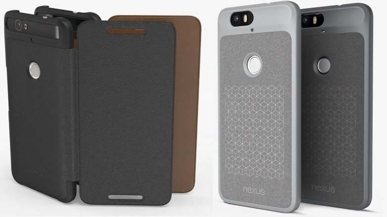 nexus 6p google store cases