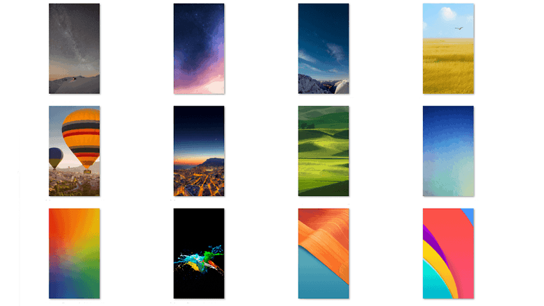 oppo find 7 wallpaper