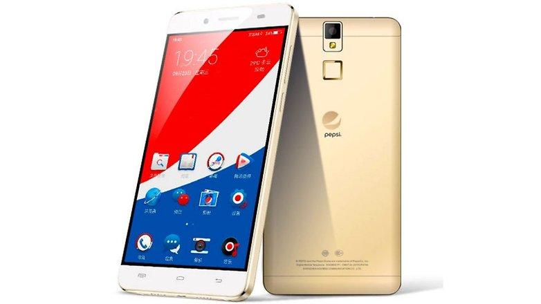 pepsi phone p1 1