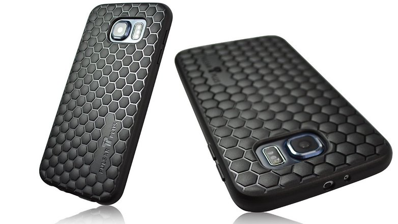 s6 pulsarplus case