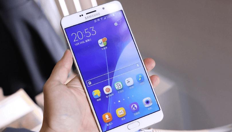 Samsung Galaxy A9 offiziell enthüllt!