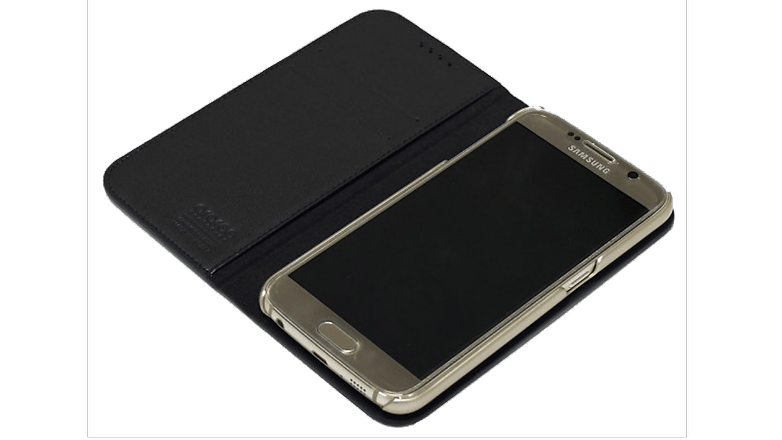 samsung galaxy edge plus slim diary