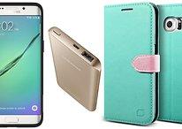 Samsung Galaxy S6 Edge+: Zubehör, Cases und Hüllen im Überblick