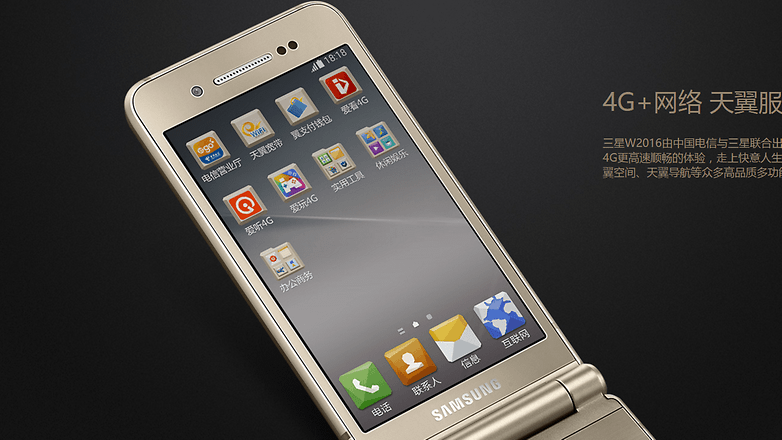 samsung galaxy golden 3 4