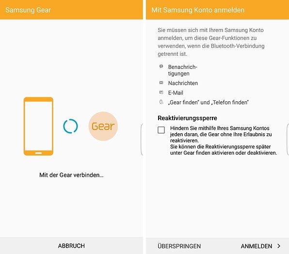 Tipps Und Tricks So Holt Ihr Mehr Aus Der Samsung Gear S2 Heraus