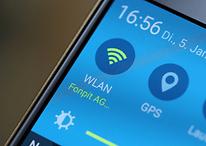 So könnt Ihr das WLAN-Passwort in Android anzeigen