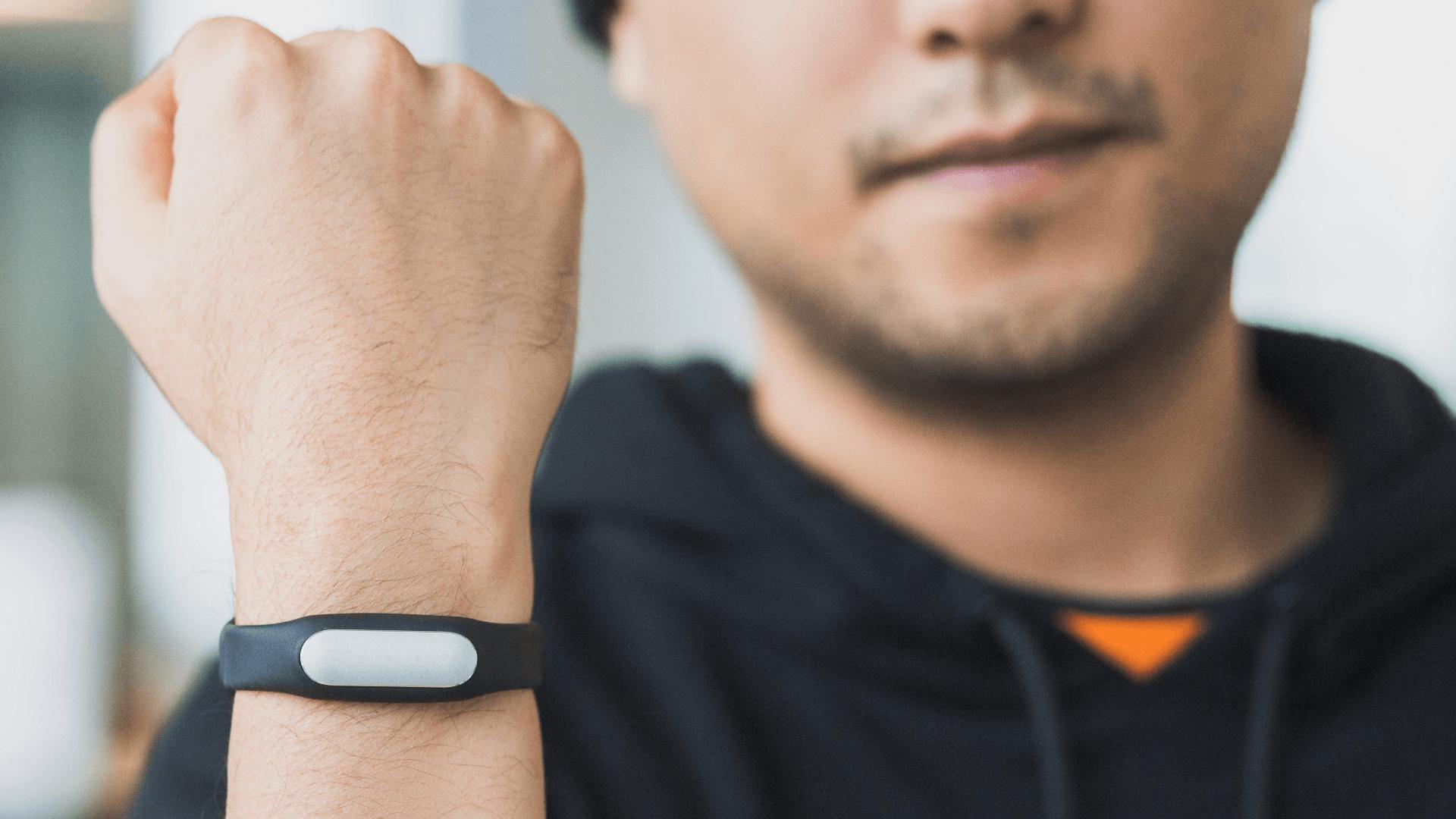 "Xiaomi Mi Band 1S im Test: Fitnesstracker mit ""Herz"""