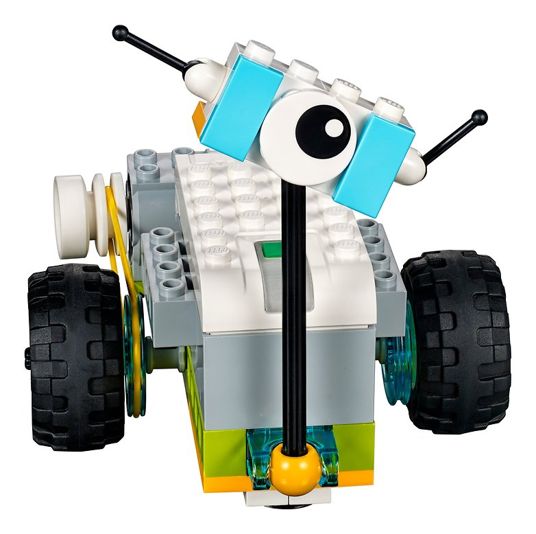 LEGO Education WeDo 2 MILO Forschungssonde