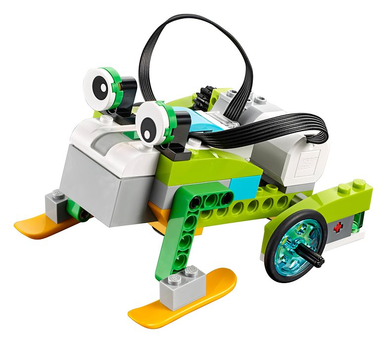 LEGO Education WeDo 2 Metamorphose