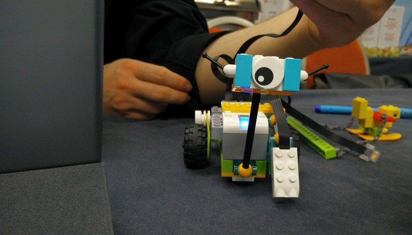 WeDo 2.0: Lego schickt Roboter in die Grundschulen