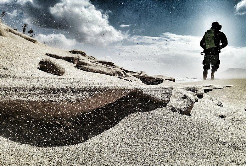 strand foto beach nexus 5