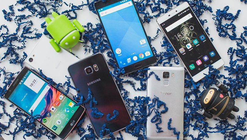 Vai usar o carnaval para organizar o seu Android? Que dicas você dá aos mais bagunceiros?
