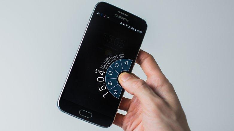 AndroidPIT best apks lmt launcer 1