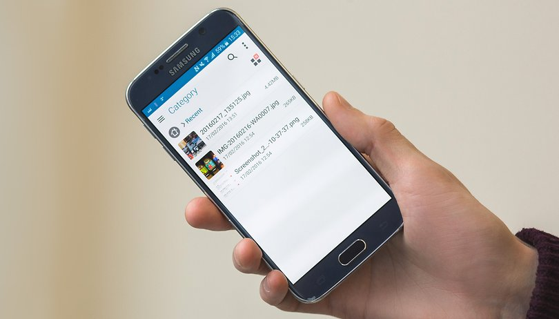 Best Android file managers: top 9 for exploring your phone