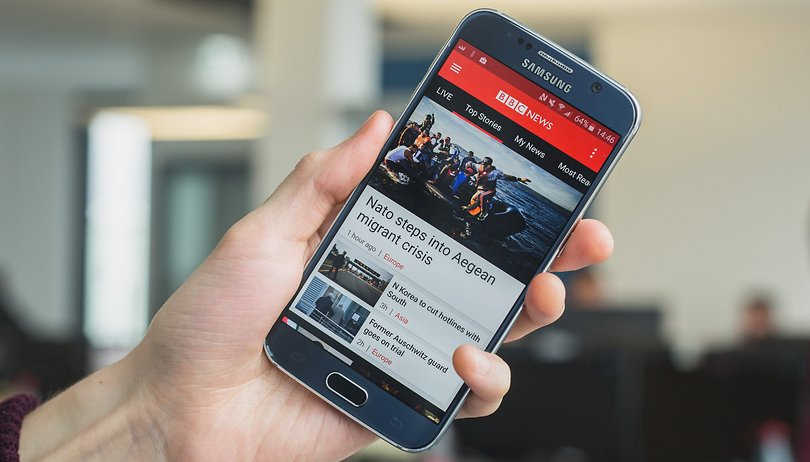 Best news apps for Android: 7 sources for stories