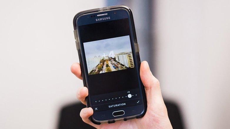 AndroidPIT vsco 1