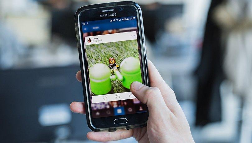 Actualización de Instagram: Ya puedes guardar borradores