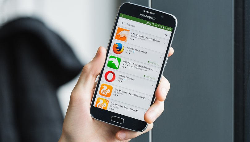 Best Android browsers: surf the web in your own style