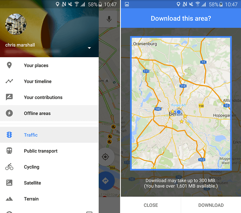 Here\'s why I\'ve been using Google Maps all wrong | AndroidPIT