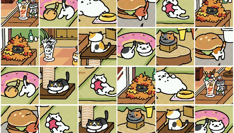 How a Japanese cat game stole my heart