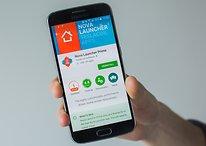 Quase de graça: Nova Launcher Prime por apenas R$ 0,99 na Play Store