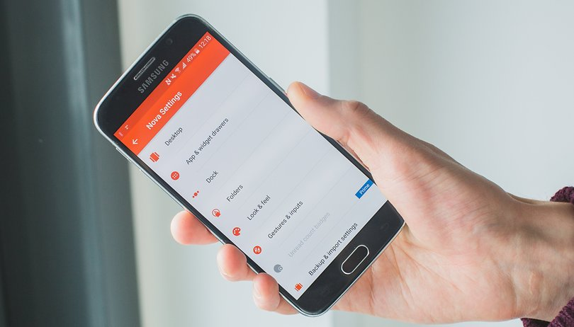 Top tips and tricks to make the most of Nova Launcher