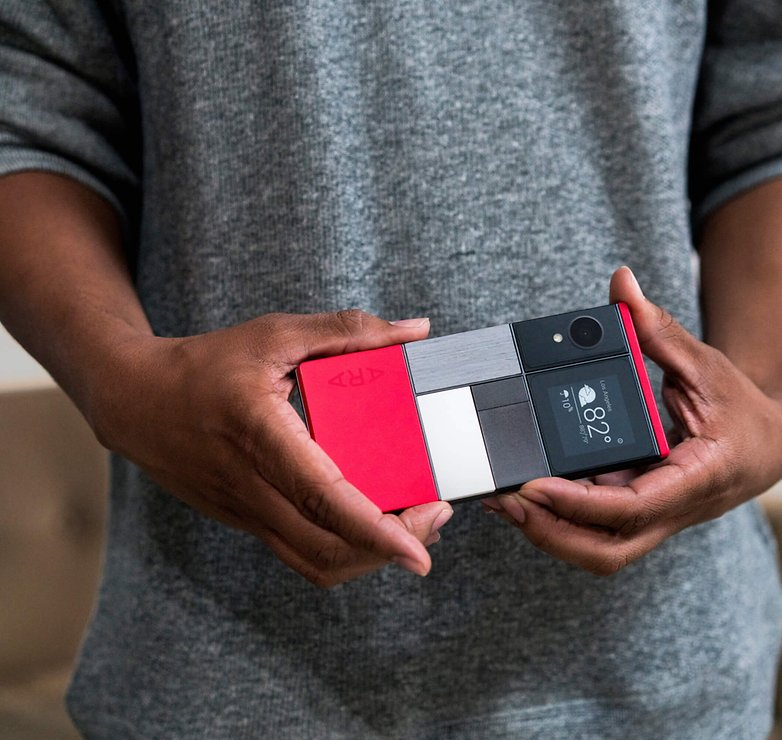google project ara hero 50