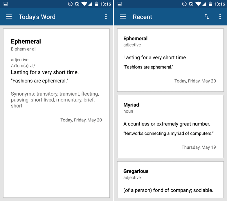 androidpit best apps for killing time todays word