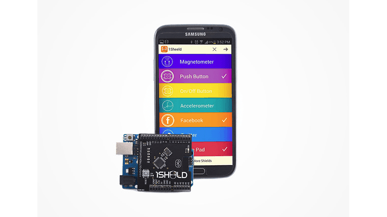 androidpit 1sheeld arduino shield deal 1