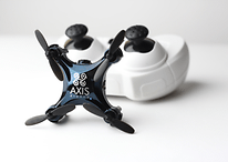 Deal: first-person view camera drone - 21% off