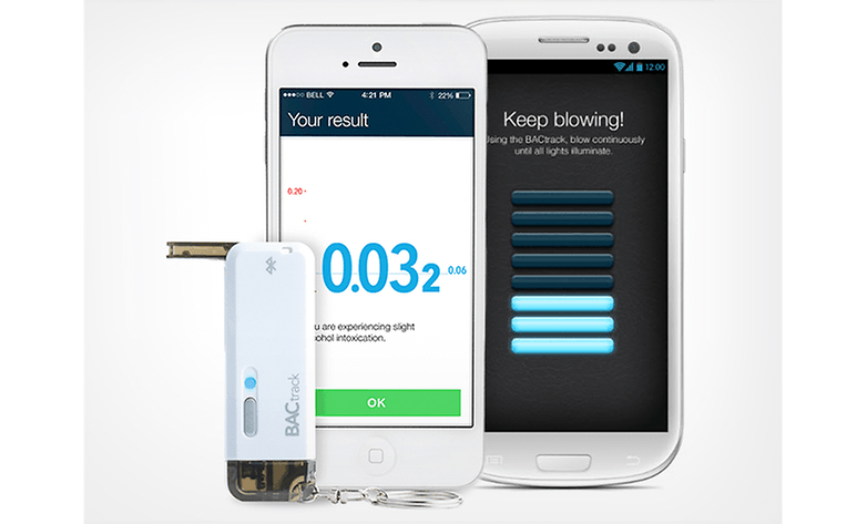 androidpit bactrack vio smartphone breathalyzer deal 1