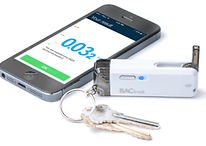 Deal: 20% off BACtrack Vio smartphone breathalyzer