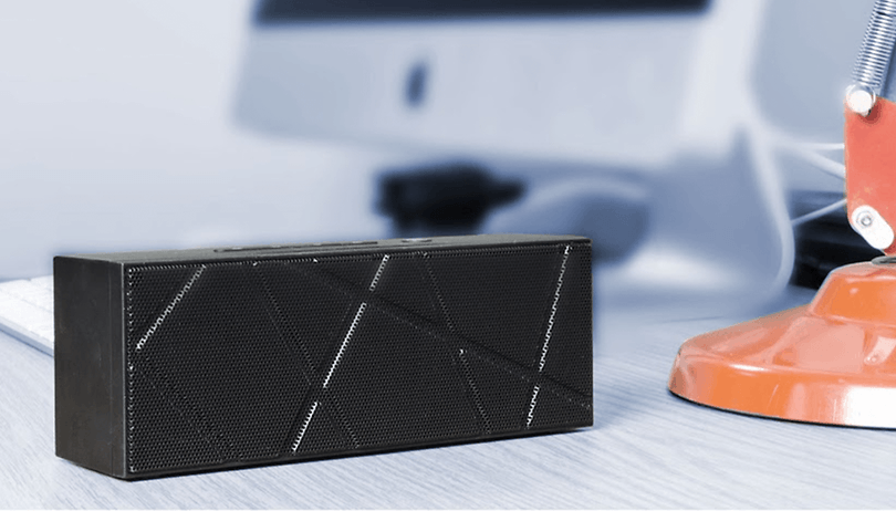 Deal: over 40% off the Olixar BoomBrick Bluetooth speaker