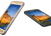 Samsung dichtet das Galaxy S7 Active ab