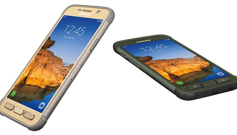 Le Galaxy S7 Active est officiel mais vous ne pourrez pas l'acheter