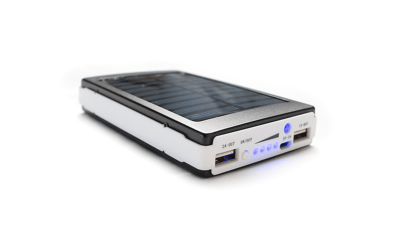 androidpit go green solar power bank deal 1