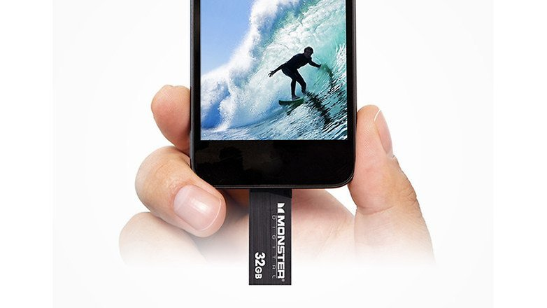 androidpit mosnter flash drive deal 3