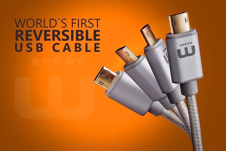 androidpit reversible usb cable deal 1