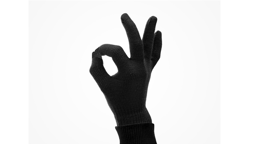 Deal: super soft texting gloves for only US$6.75