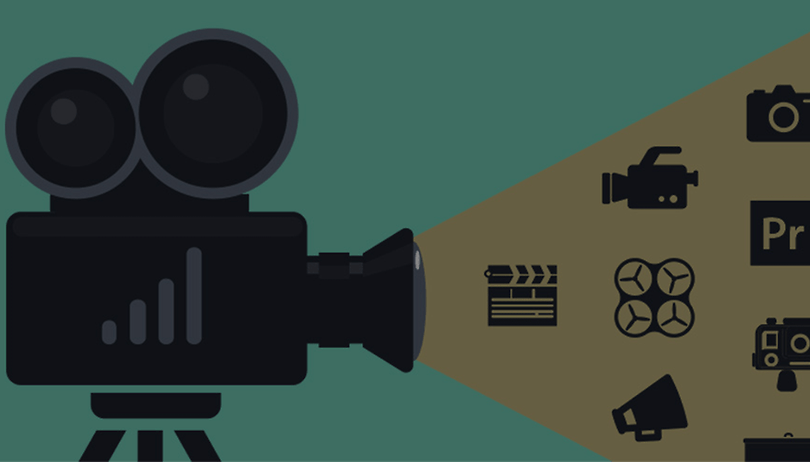 Deal: capture and edit incredible video with this course bundle - 97 percent off