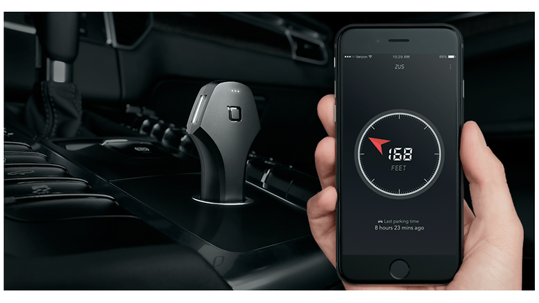 androidpit zus car charger and locator deal hero 1