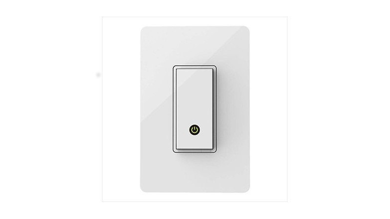 belkin light switch