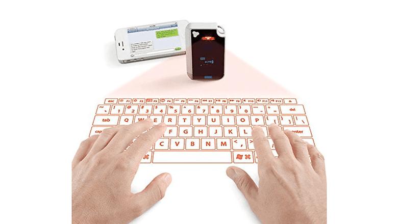 ctx laser projection keyboard