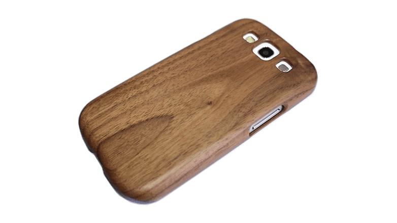 s3 wood case