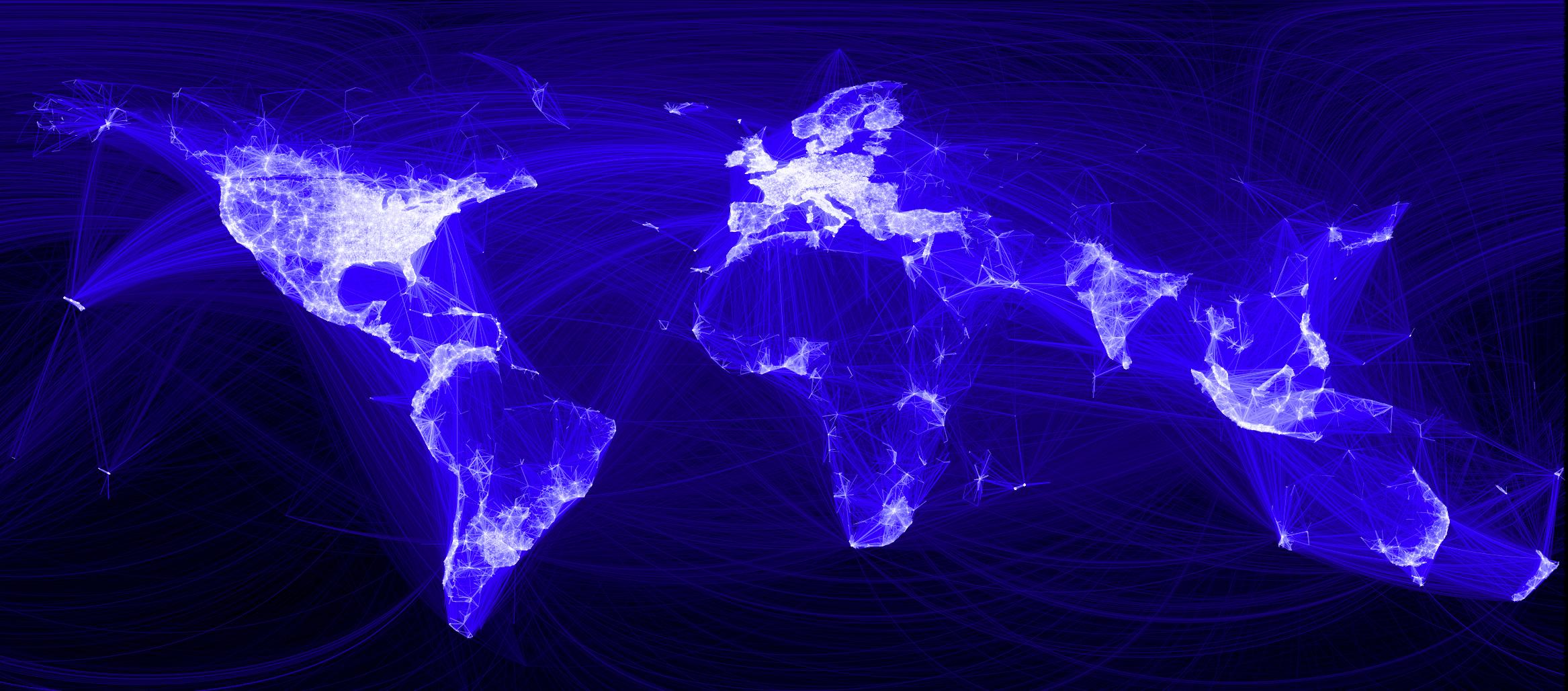 Un bref guide de la domination du monde