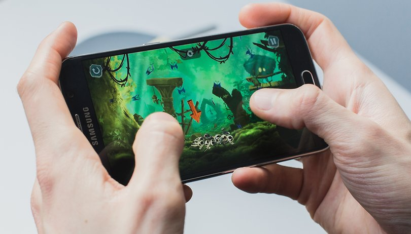 Die besten Jump 'n' Runs für Android